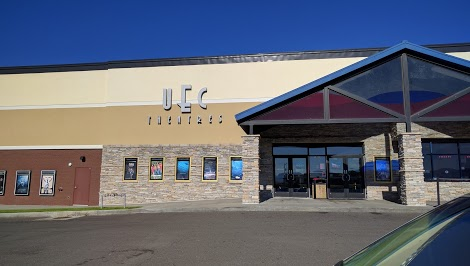 Tooele cinema 9 movies