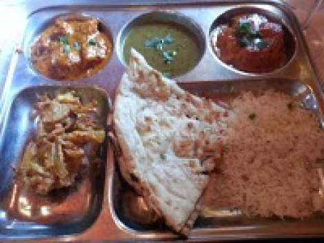Paani Pure Indian Cuisine