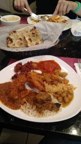 Santa Banta Indian Cuisine